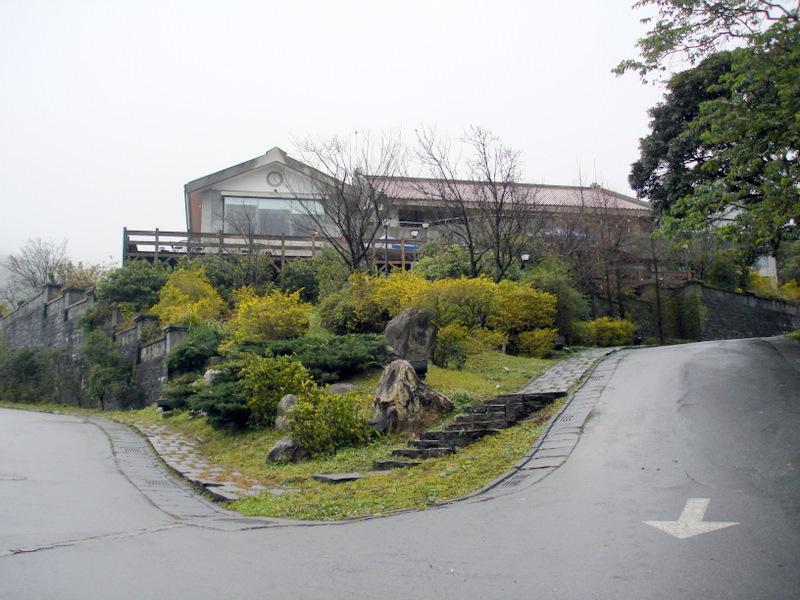 菁山露營場(陳彥伯攝)
