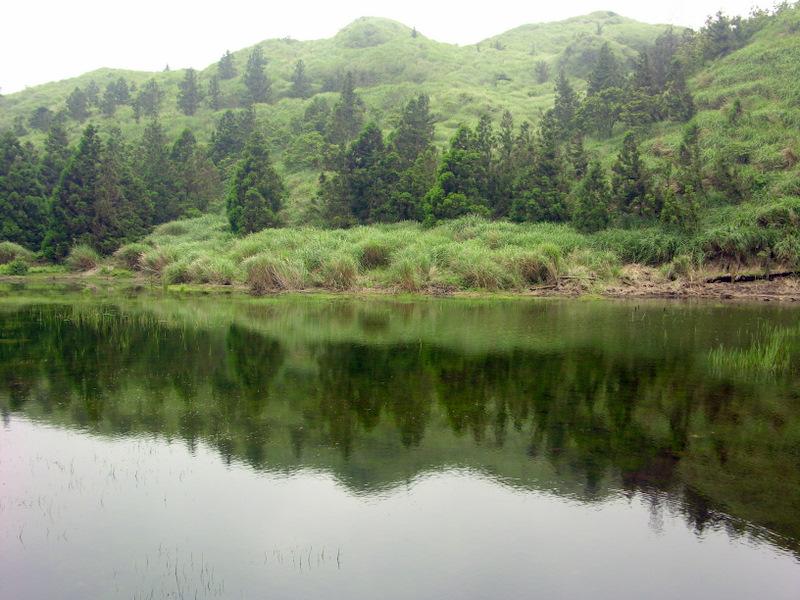 夢幻湖01 (李曜州攝)
