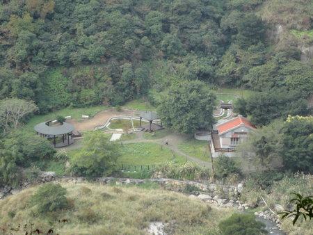 龍鳳谷親水公園