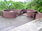 竹子湖觀景平台