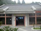 擎天崗遊客服務站