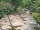 聖人橋下豆腐岩