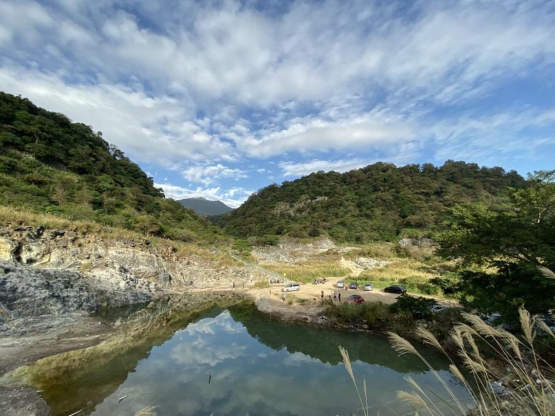 龍鳳谷(親水公園)
